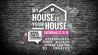 Your house my house 2015